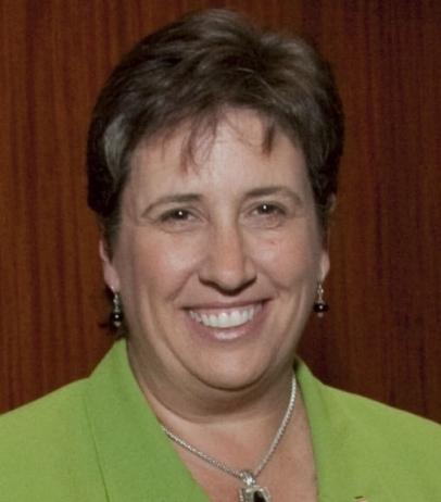 Leigh Ann Spell, Ph.D., CCC-SLP