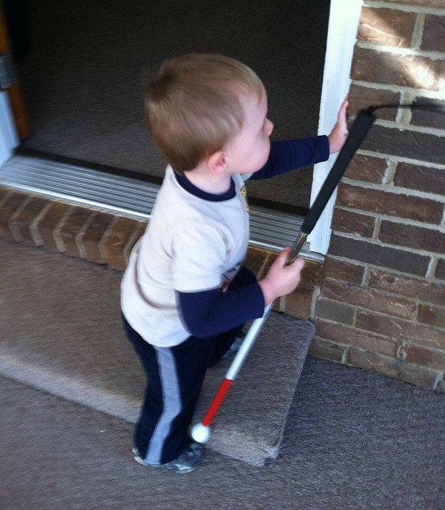 Hunter mastering steps!