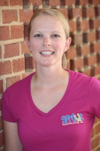 Jessica Snipes, Physical Therapy Assistant