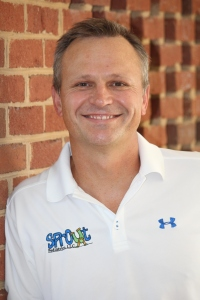 Rhyno Coetsee, CEO   Lead Physical Therapist