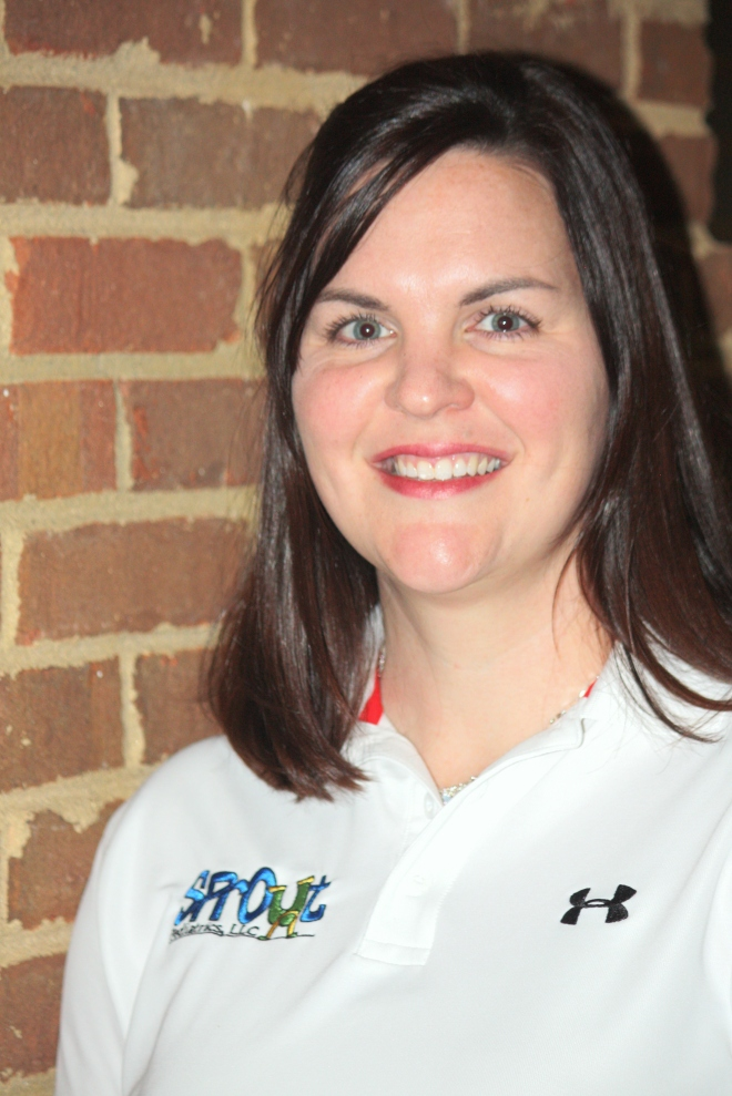 Rachael Whitaker, CCC-SLP Speech-Language Pathologist